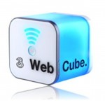 Web Cube 21.6 B153 B153 LIGHT
